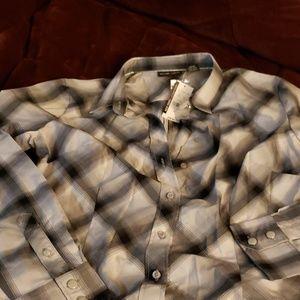 Blouse / shirt